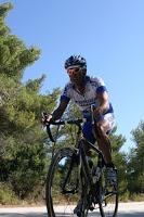 Le Critérium de Carpiagne 2009 Action !