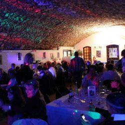 Le Repas Dansant 2010 en Photos !