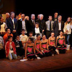 Les Trophées Sportifs 2011 de Carnoux-en-Provence