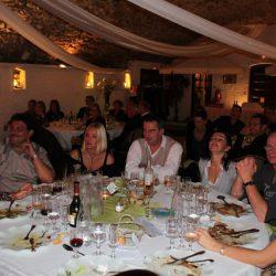 Repas Dansant du Club 2011