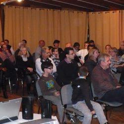 L'Assemblée Générale 2011 !