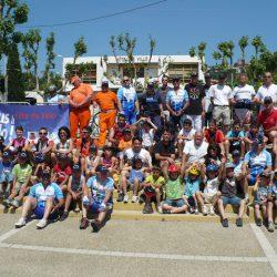 Les Photos de la Fête du Vélo 2012 à Carnoux-en-Provence !