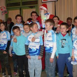 L'Arbre de Noël avec Papa Noël pour un Joyeux Noël ! 2012