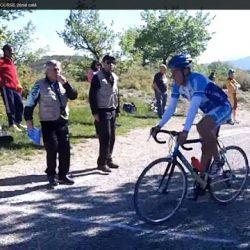 Victoire de Pablo sur le Tour du Régage ! Course Route Ufolep - Samedi 4 Mai 2013