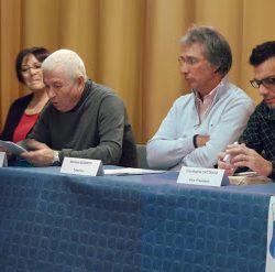 L'Assemblée Générale Carnoux Cyclo 2013
