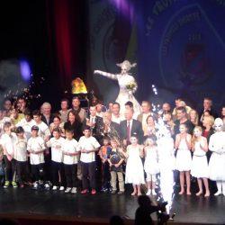 Les Trophées Sportifs de Carnoux-en-Provence 2013