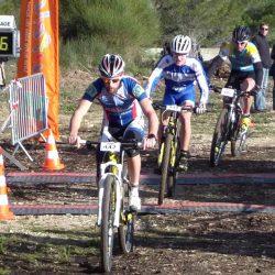 Les Collines de Carnoux VTT XC 2015 Résultats Photos Vidéos - Championnat Régional PACA UFOLEP