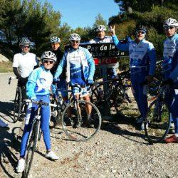 Sortie Club Route - Samedi 17 octobre 2015