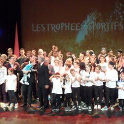 Jean-Jacques lauréat des Trophées Sportifs 2015 de Carnoux en Provence - Photos Vidéo