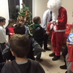 L'Arbre de Noël 2015 VTT Kids Club & Rétrospective Photos