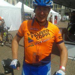La Fausto Coppi 2016 Le Alpi del Mare - Cyclosportive