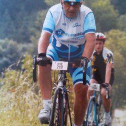 Les Copains 2016 Cyclosportive