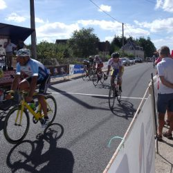 Course route FFC d'Artins - 28 août 2016