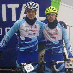 La Route de l'Etoile 2017 Cyclosportive - Dimanche 5 février