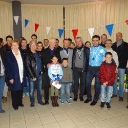 Les Champions VTT à l'honneur - Les Collines de Carnoux VTT XC 2017