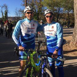CYCLO-CROSS DES PENNES MIRABEAU