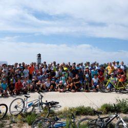 Franc succès pour la 10ème édition de la Fête du vélo