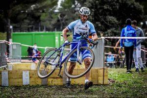 Cyclo-cross du VCB au Paul Ricard