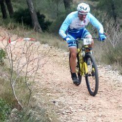 ERIC CHAMPION REGIONAL PACA VTT A PERNES-LES-FONTAINES