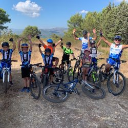 REPRISE DE LA SECTION VTT ENFANTS